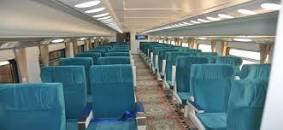 Image result for سفر به مشهد با قطار