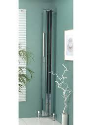 wesaunard corner piece floor mount wall mount electric towel warmer