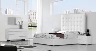 modern white bedroom furniture. Simple Furniture Modrest Lyrica Modern White Bedroom Set Coming Soon Inside Furniture