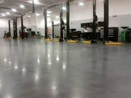 Polished Concrete The Concrete Protector