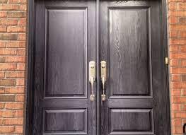 8 foot front door8 Foot Wood Front Entry Doors woodgrain exterior doors woodgrain