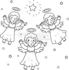 53 Best Angel Coloring Pages Images Appliques Embroidery Patterns