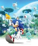 Sonic the Hedgehog CD - Wikipedia Sonic the Hedgehog (posta) Wikipedia, wolna encyklopedia