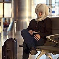 Generic Soft <b>Ostrich Rest Pillows</b> Headrest Sleeping Helper by ...