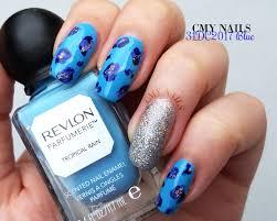 blue – CMY|Nails