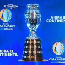 Copa América - Comenzó la cuenta regresiva con el Team...