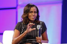 Michelle Obama Sounds Off on Sexual Assault Scandal As Task Force ...