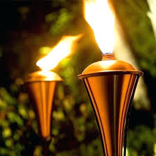 outdoor oil lamps torches copper torches torch lights and outdoor oil lamps garden party gear
