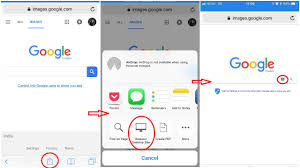 How To Search By Image On Iphone Reverse Image Search