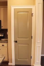 front door paint ideas 2Paint your interior doors a different color for a little pizazz