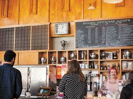 The seattle coffee scene explores the best of seattle coffee culture | discover seattle's best coffee roasters and coffee shops. Our Favorite Coffee Shops In Seattle Food And Drink 2018 The Stranger
