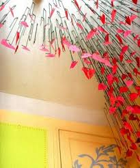 heart decorations for valentine s day