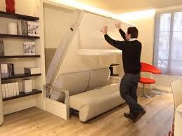 excellent lit lit armoire lgant armoire lit escamotable ito bimodal par la maison du convertible with la maison du convertible paris 15