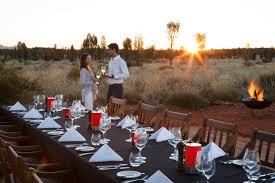 Longitude 131 A Luxury Lodge Of Australia Bespoke Vacations