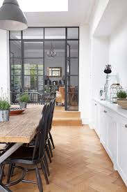 Kitchen Divider 17 Best Ideas About Glass Partition Wall On Pinterest Glass