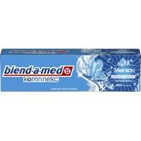 <b>Зубная паста</b> BLEND-A-MED Комплекс с ополаск. Длительная ...