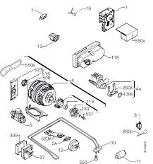kenmore dishwasher parts. full image for kenmore appliance parts diagrams zanussi dw474 91171105400 dishwasher electrical equipment spare diagram