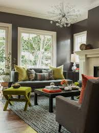 Light Grey Paint For Living Room Rooms Viewer Hgtv