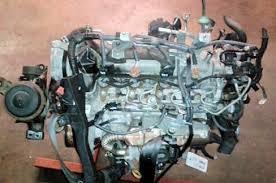Toyota engines - Toyota ND engine (2002-)