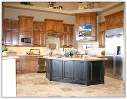 Small Picture Kitchen Ideas With Honey Oak Cabinets Home Design Ideas oak