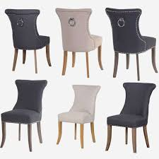ivory ring back dining chair
