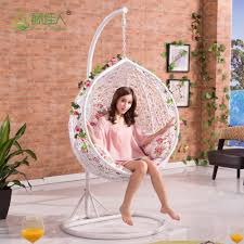 indoor bedroom swings. swing hanging bubble chairs for bedrooms ball chair indoor bedroom swings c