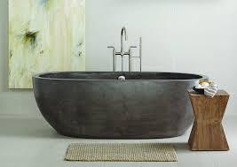 perlato roma freestanding soaker tub native trails nativestone avalon freestanding soaker tub