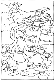 Small Picture Book Of Mormon Coloring Pages Lds Church Page New itgodme