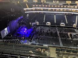 Chase Center Seating Chart San Francisco Chase Center Section 221 Concert Seating Rateyourseats Com