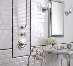 tile picture gallery showers floors walls black accent tile bathroom