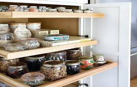 benefits in using pantry pull out shelves kitchen drawers ikea