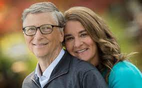Bill and Melinda Gates divorce: Wealth and philanthropy of the billionaire  couple - The Hindu
