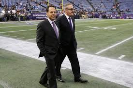 Vikings owners Mark and Zygi Wilf change course, issue a statement on  Trump's comments   Star Tribune