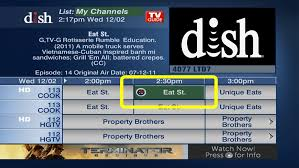 How to Manage Conflicts on a ViP Receiver   MyDISH   DISH Customer ...