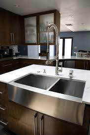 Kraus KHF20033KPF1612KSD30SS 33Farmhouse Stainless Steel Kitchen Sink
