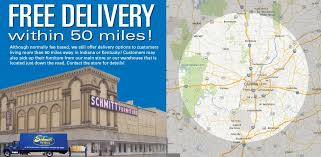 Furniture Home Delivery Schmitt Furniture