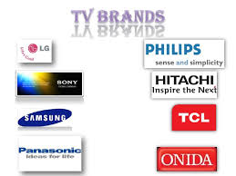 tv brands. tv brands. 1. kinnar majithia (p1026) 2nd year pgdbm; 2. brands