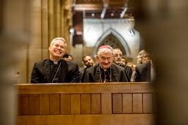 Bishop Elliott interview: A Church that is able to reform itself