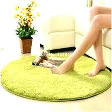 green circle rug 9 foot round area rugs green circle rug feet 7 x 6 blue