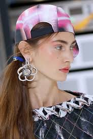 Chanel Hair Style the best beauty looks at paris fashion week spring 2017 runway 6127 by stevesalt.us