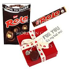 my last rolo on a necklace gift box the prefect gift for this