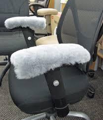 cal ivory merino sheepskin armrest covers pad scooter office cal ivory merino sheepskin armrest covers pad scooter office wheel chair arm