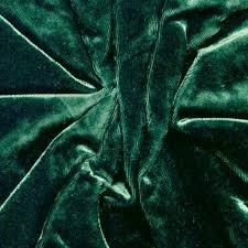 green velvet color