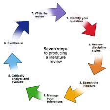 Literature Search Methods for the Development of Clinical Practice     Taxonomy of literature review