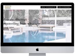 High End Website Design