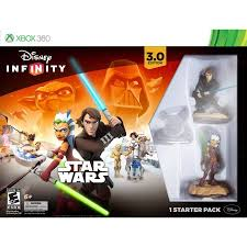 infinity 360. disney infinity 3.0 edition starter pack (xbox 360) 360 e