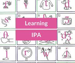 The international phonetic alphabet (ipa) is a system where each symbol is associated with a particular english sound. International Phonetic Alphabet The Best Ticher