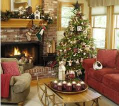 Image Pinterest Cool 51 Fascinating Christmas Tree Ideas For Living Room Hivenn 51 Fascinating Christmas Tree Ideas For Living Room Living Room