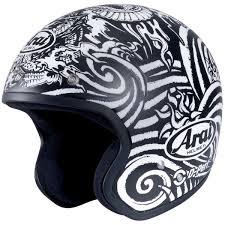 Arai Ctz Motorcycle Helmets Arai Freeway 2 Art Arai Classic