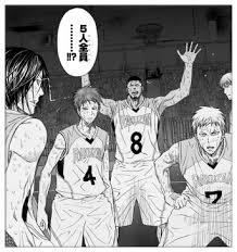 黒子のバスケの赤司征十郎の覚醒後の能力をネタバレ Legend Anime